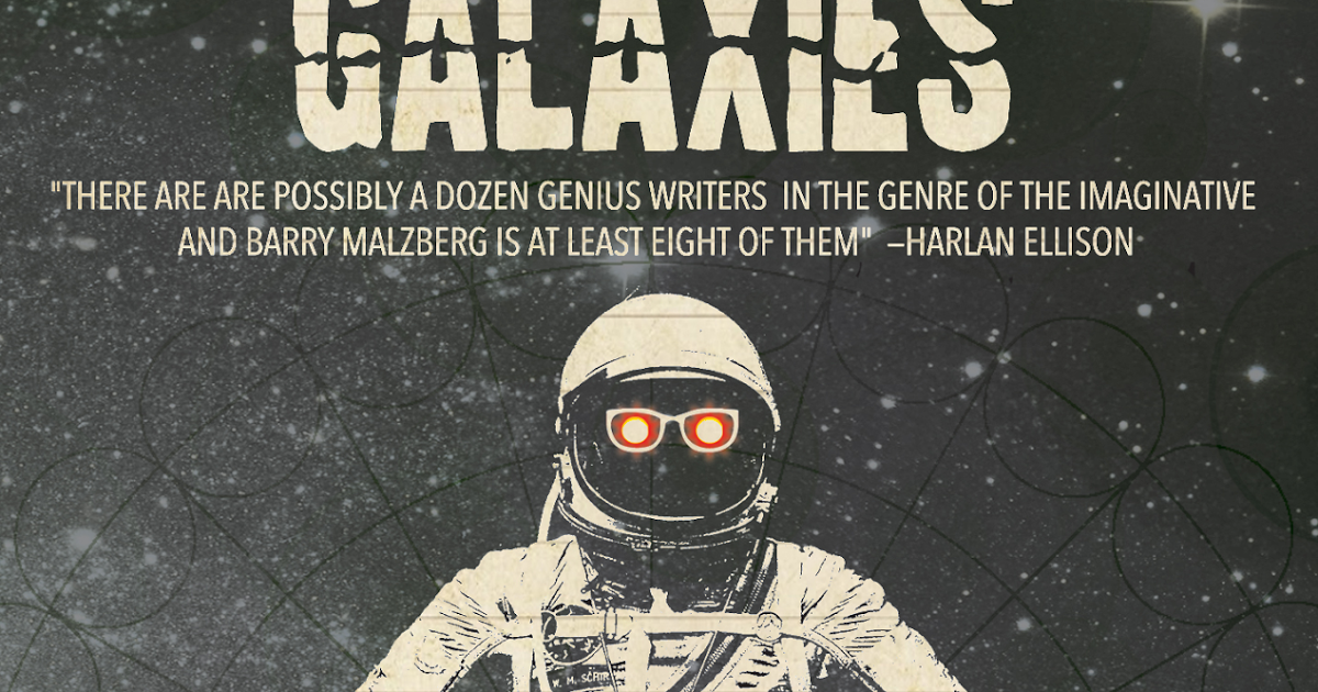 ANTI-OEDIPUS PRESS: Galaxies